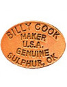 Manufacturer - Billy cook